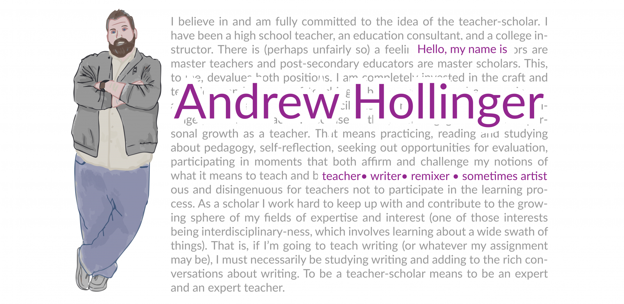 My Philosophy Of Education As A Secondary Teacher - Best ...